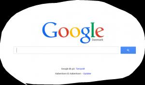 Google seach