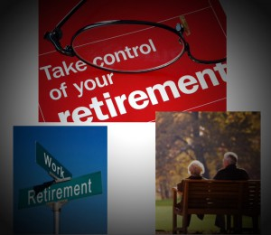 What is Your pension plan