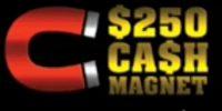 250 Cash Magnet