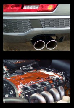 Part of cars