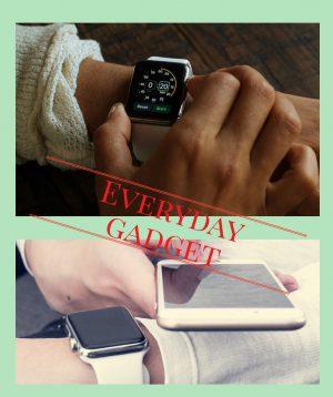 Everyday gadget