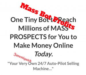 Mass Bot Profits Review