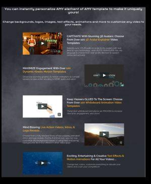 VideoRobot Creations