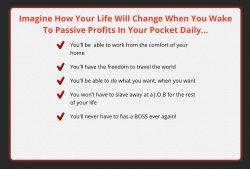 EZ Passive Paydays Pich